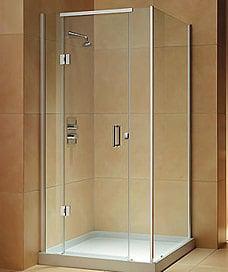 Aqva Bathrooms Shower Enclosures