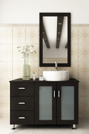 r san area vanity francisco bay cheap discount wenge bathroom vanities